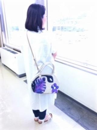 ハワイアンキルト教室 梅田 土曜日