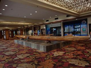 コートヤードキングカメハメハズコナビーチホテル